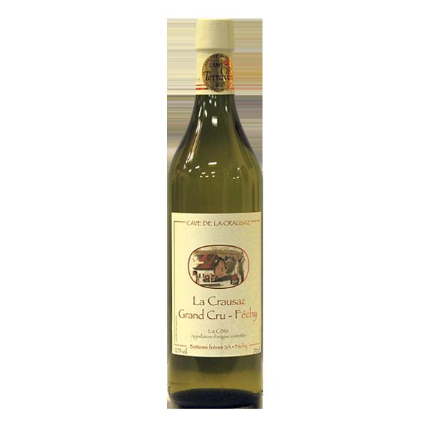 Cave de la Crausaz Vin Blanc Grand Cru Féchy
