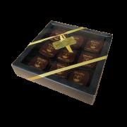 Cave de la Crausaz Chocolat au whisky