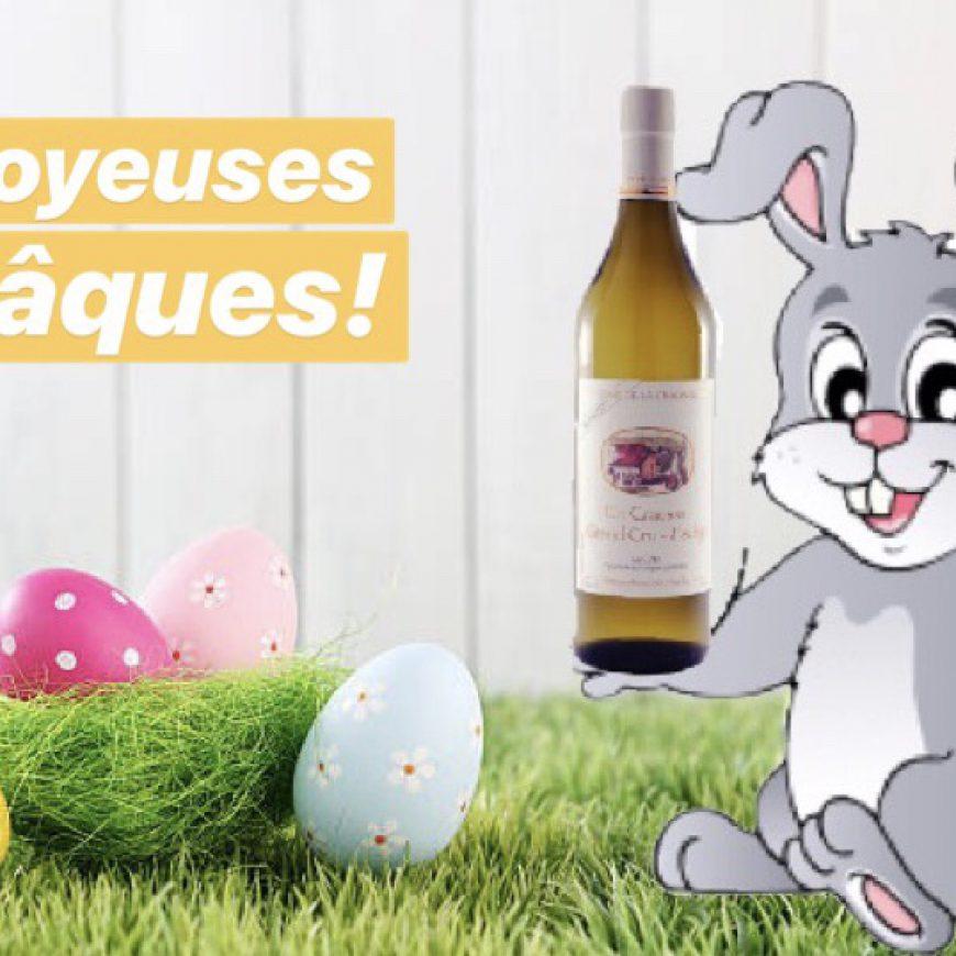 Horaire durant les Fêtes de Pâques 2018